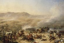 Batalla monte tabor