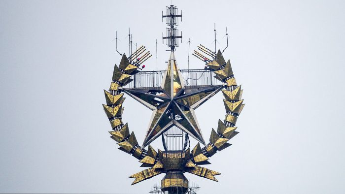 arquitectura stalin