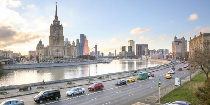 Los 7 Rascacielos Que Stalin Plane U00f3 Para Mosc U00fa En Su 800