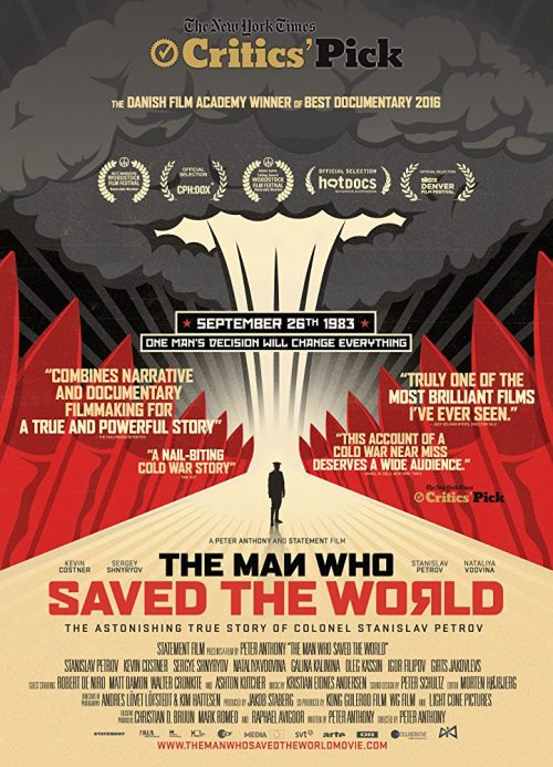 el hombre que salvo al mundo