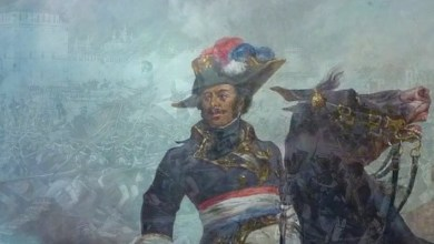 Photo of El General Thomas-Alexandre Dumas, «El Diablo Negro» del ejército de Napoleón