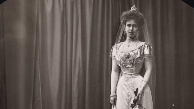 Photo of La fascinante historia Beatriz de Sajonia-Coburgo-Gotha, la infanta altruista