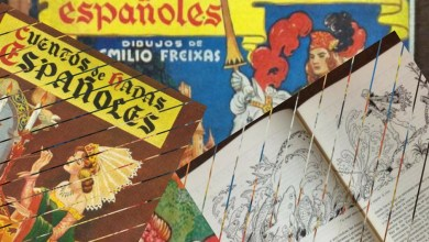Photo of La historia del cuento en España, el relato imaginado