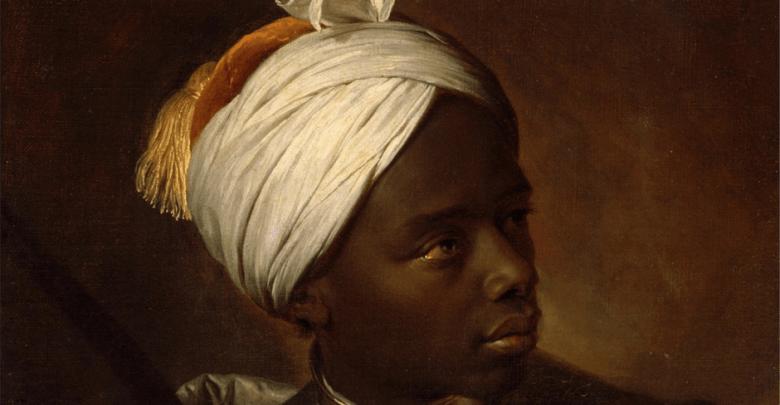 Felipe de Africa Principe Negro Batalla tres reyes