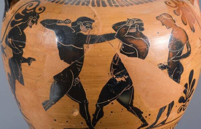 origen artes marciales