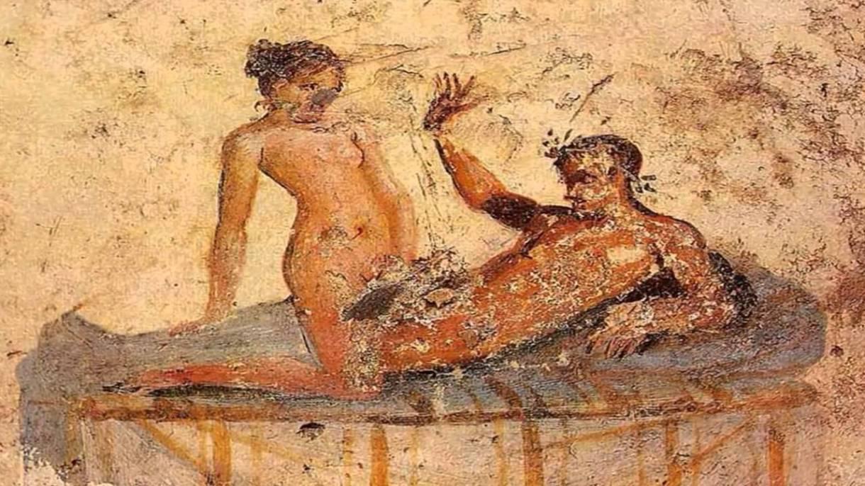 claudio roma sexo