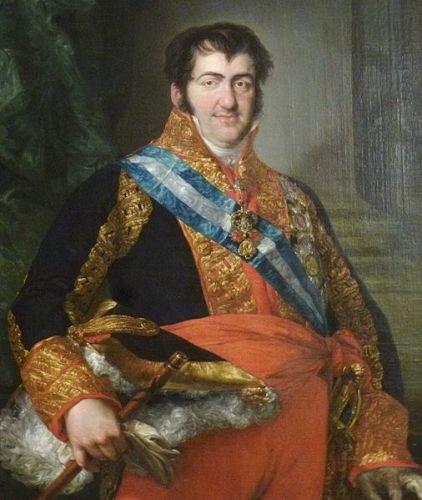 Cortes Cadiz Liberalismo España