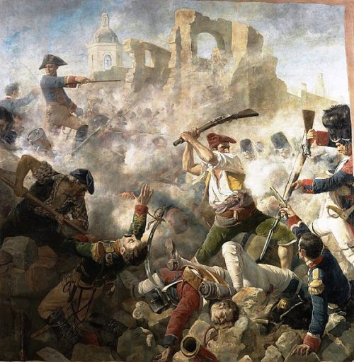 nacionalismo liberalismo españa