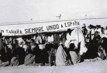 sahara español p