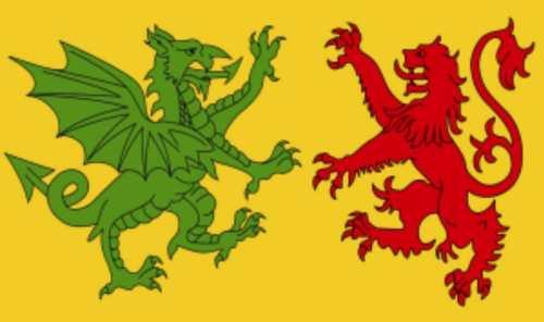 suevos reino galicia religion visigodos