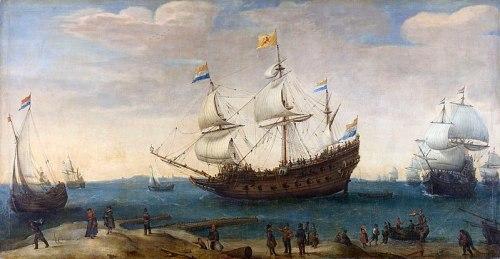 pintura holandesa vermeer barroco
