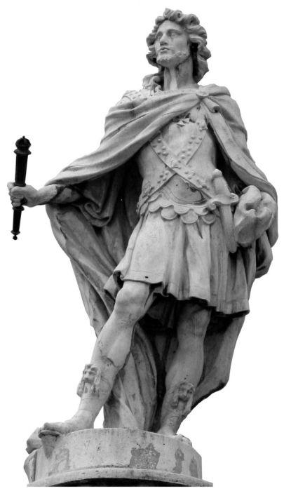 suevos reino galicia religion