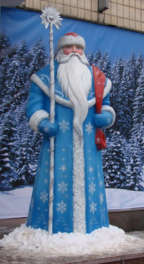 tradiciones navideñas europa curiosas