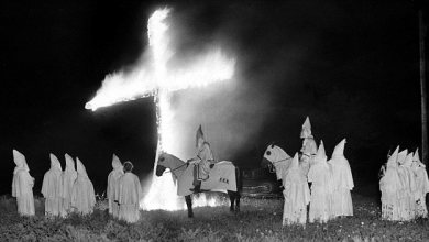 Photo of El supremacismo blanco Estadounidense: el Ku Klux Klan