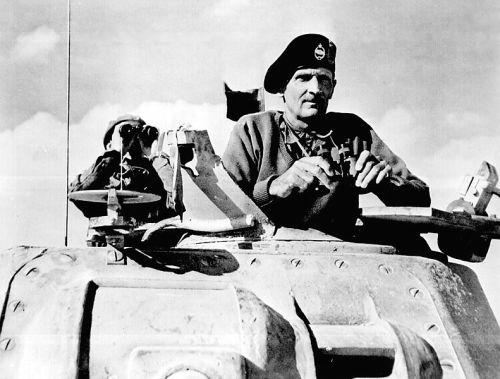 villers bocage 1944 wittmann britanico general