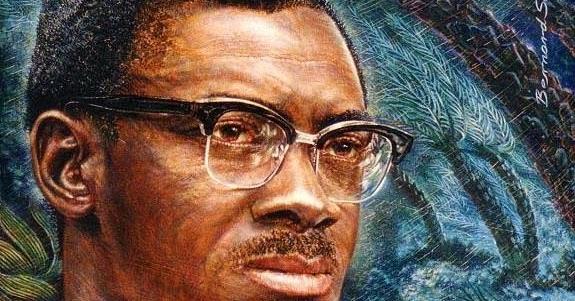 Patrice Lumumba Congo independencia