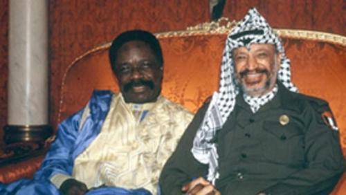 gabon africa presidente golpe de estado