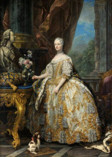 Cambio de Reinas España Francia Guerra de Sucesión Guerra de la Cuádruple Alianza