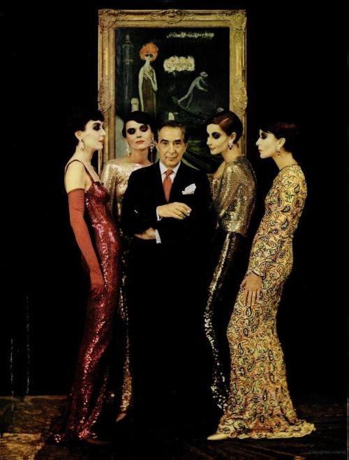 Luisa Casati moda belle époque