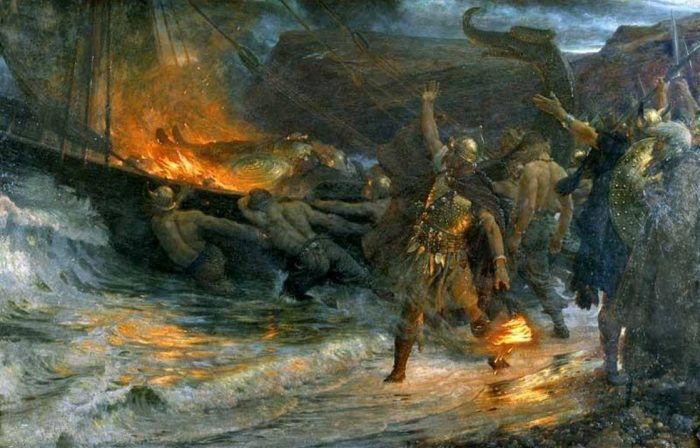 vikingos frases