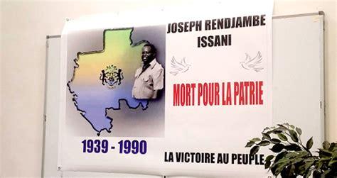 gabon africa presidente