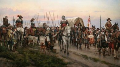 tercios infanteria camino nombre españaa