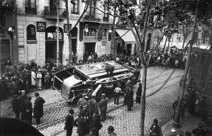 semana tragica barcelona resumen