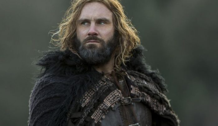 rollo vikingos vikings normandia