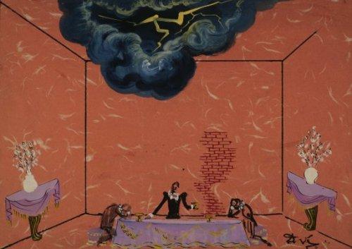 expresiones teatro literatura