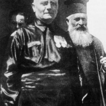 Cesare Mori mafia mussolini fascismo