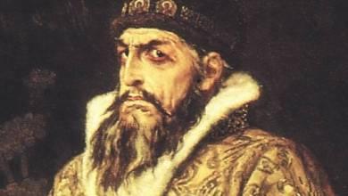 Photo of Iván el Terrible, el zar que eliminaba a sus opositores arrojándolos a las fauces de perros de caza