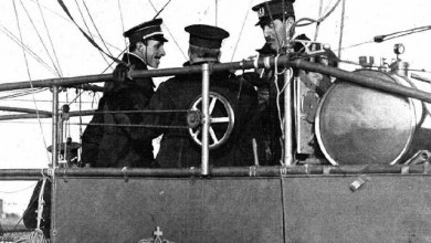 Siglo XX uniformidad aeronáutica
