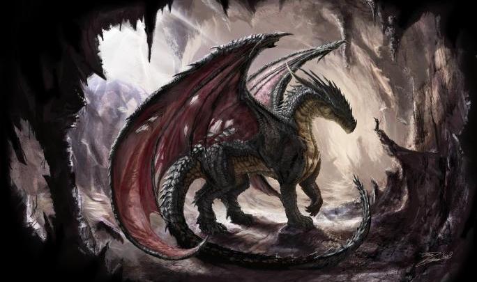 dragones norte españa