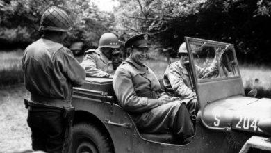 Photo of 5 vehículos que participaron en el desembarco de Normandía