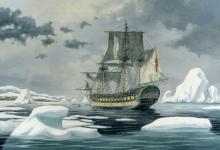 san telmo antartida armada
