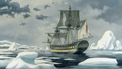 Photo of El navío San Telmo: misteriosa desaparición en la Antártida