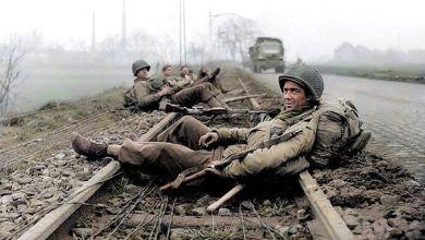Photo of Una misma persona ordenó los últimos ataques en las dos Guerras Mundiales