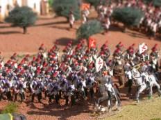 """Museo de Miniaturas Militares """"Ciudadela de Jaca"""" (Foto: Museo Miniaturas)"""