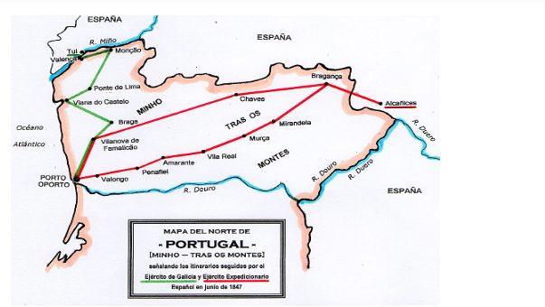 portugal 1847