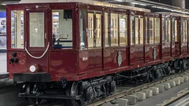 Photo of El difícil comienzo de la construcción del Metro de Madrid