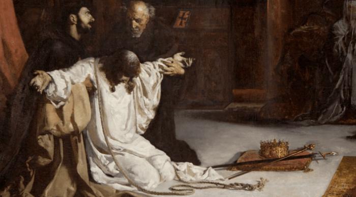 rey san fernando iii muerte