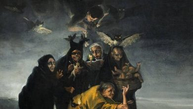 Photo of Las brujas de Fuenterrabía
