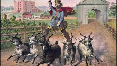 Photo of Gambrinus, el rey de la cerveza
