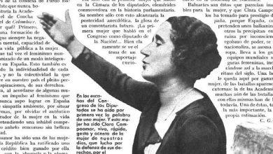 Photo of 10 frases de Clara Campoamor