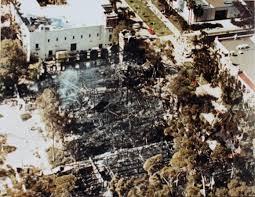 incendio historico