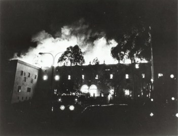 incendio patrimonio museos