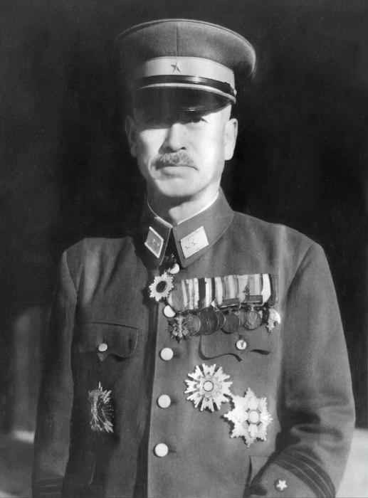 harakiri Mitshuru Ushijima