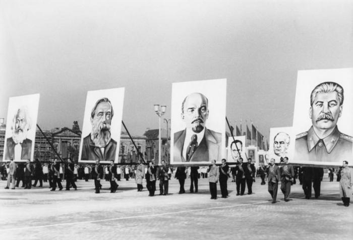 berlin stalin