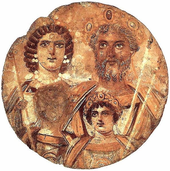 caracalla emperador roma