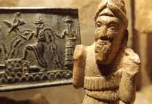 genesis sumerio mitologia
